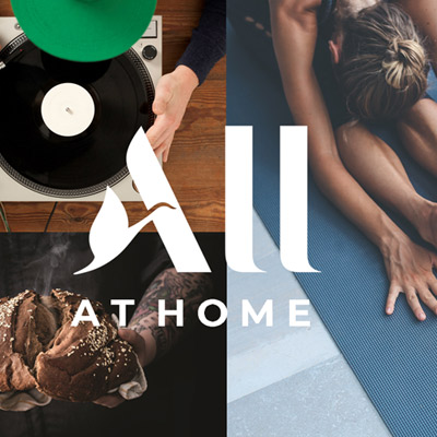 ACCOR <br />LA CAMPAGNE #ALLATHOME