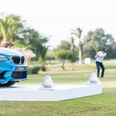SMEIA <br /> BMW GOLF CUP INTERNATIONAL