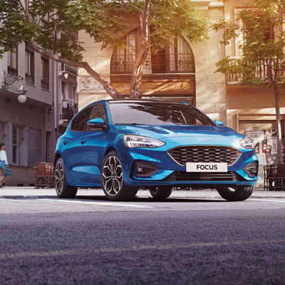 FORD <br />NOUVELLE FOCUS