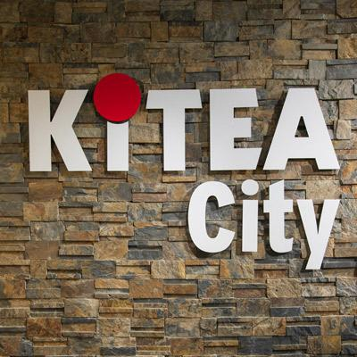 KITEA CITY <br /> NOUVEL URBAN STORE