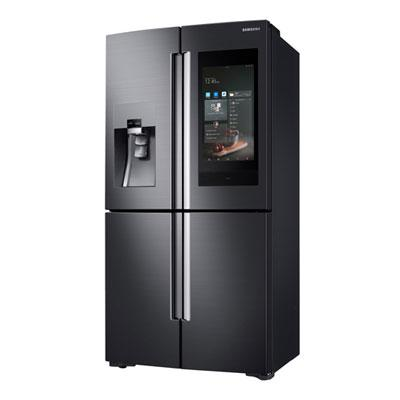 SAMSUNG<br />REFRIGERATEUR CONNECTE