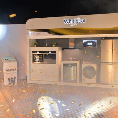 WHIRLPOOL <br /> W COLLECTION