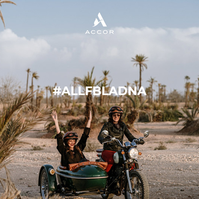 ACCOR <br />#ALLFBLADNA